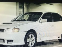 Якутск Toyota Corona 1993