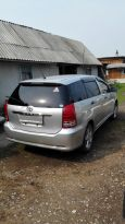 Toyota Wish, 2006 год, 475 000 руб.