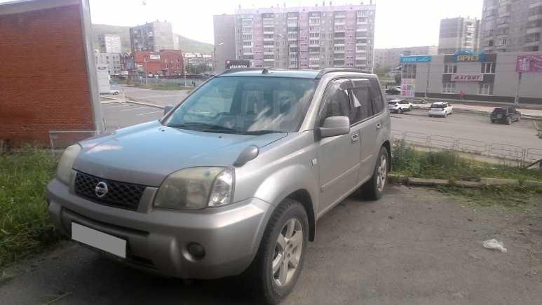 Nissan X-Trail, 2000 год, 390 000 руб.