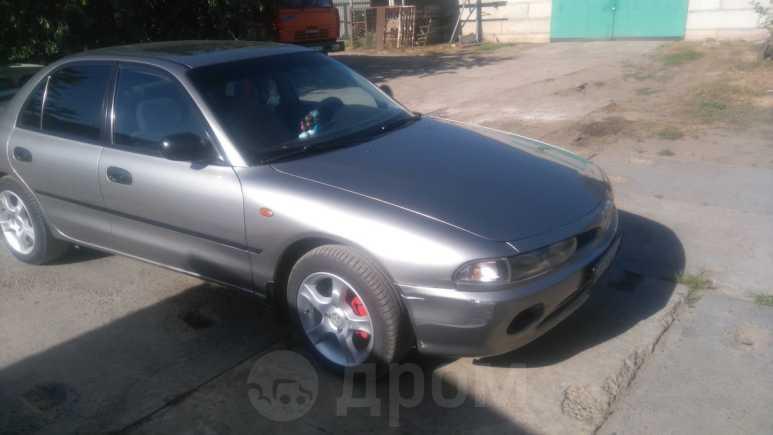 Mitsubishi Galant, 1996 год, 155 000 руб.