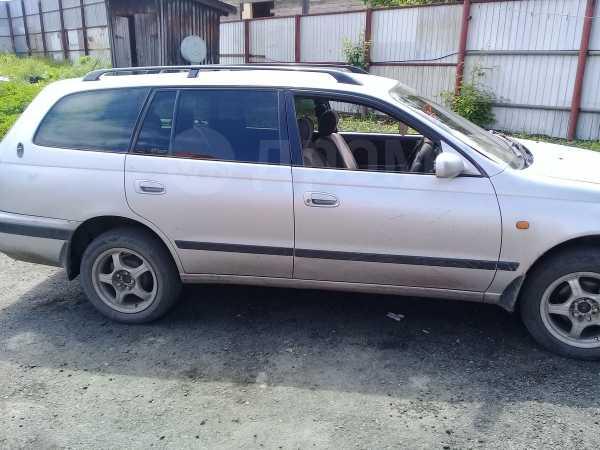 Toyota Caldina, 1997 год, 200 100 руб.