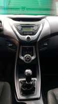 Hyundai Elantra, 2011 год, 530 000 руб.