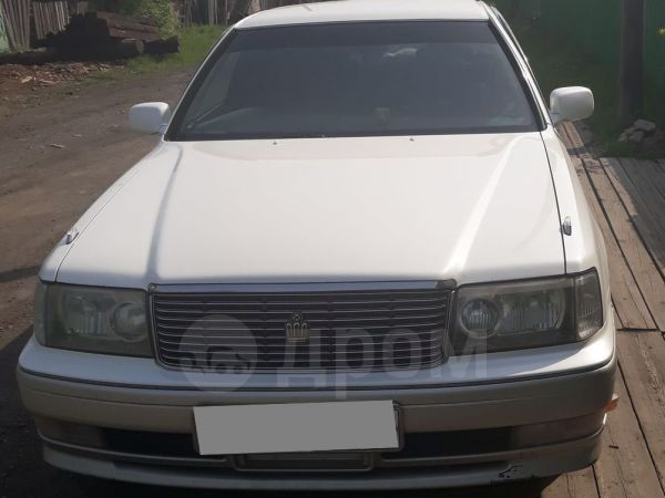 Toyota Crown, 1999 год, 290 000 руб.