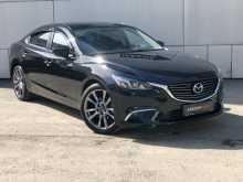 Кемерово Mazda6 2017