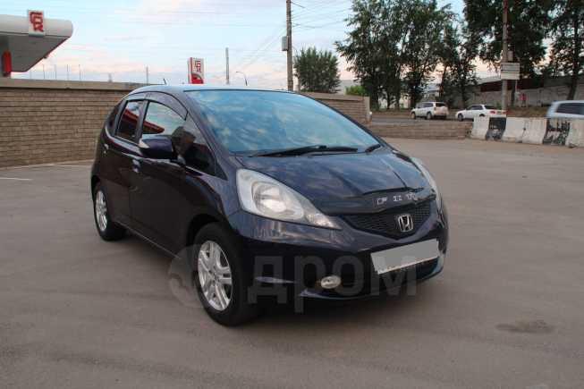 Honda Fit, 2010 год, 405 000 руб.