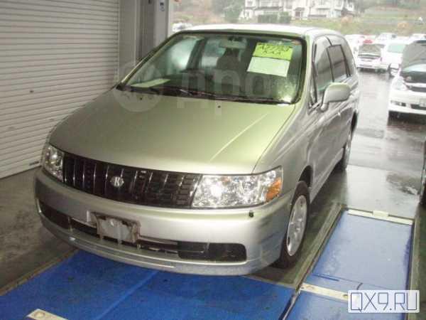 Nissan Bassara, 2002 год, 570 000 руб.