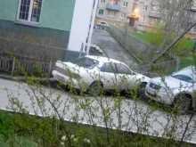 Новосибирск Camry 1994