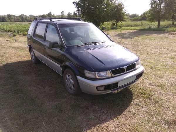 Mitsubishi Chariot, 1996 год, 60 000 руб.