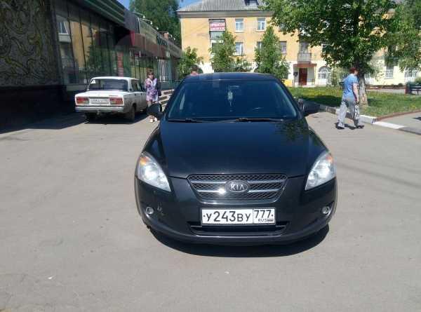 Kia cee'd, 2007 год, 320 000 руб.