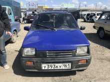 Ростов-на-Дону 1111 Ока 2003