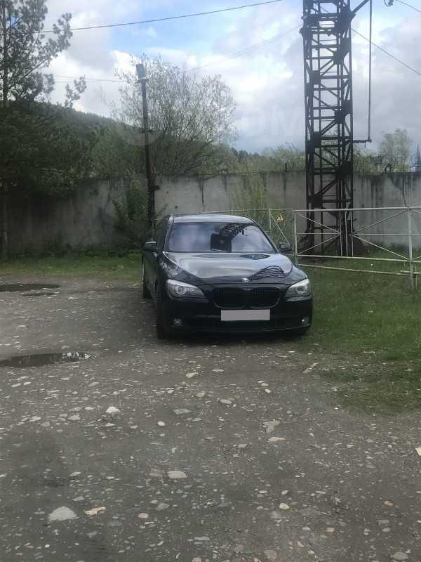 BMW 7-Series, 2008 год, 600 000 руб.