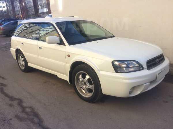 Subaru Legacy Lancaster, 2001 год, 310 000 руб.