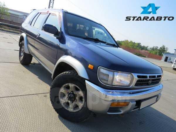 Nissan Terrano, 1998 год, 338 000 руб.