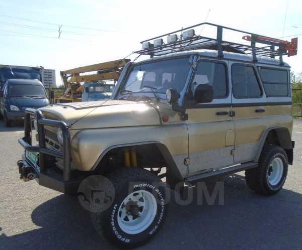 УАЗ 3151, 1995 год, 300 000 руб.