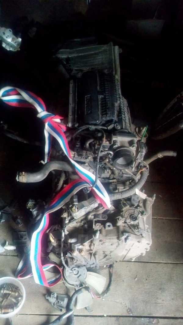 Honda Fit, 2008 год, 90 000 руб.