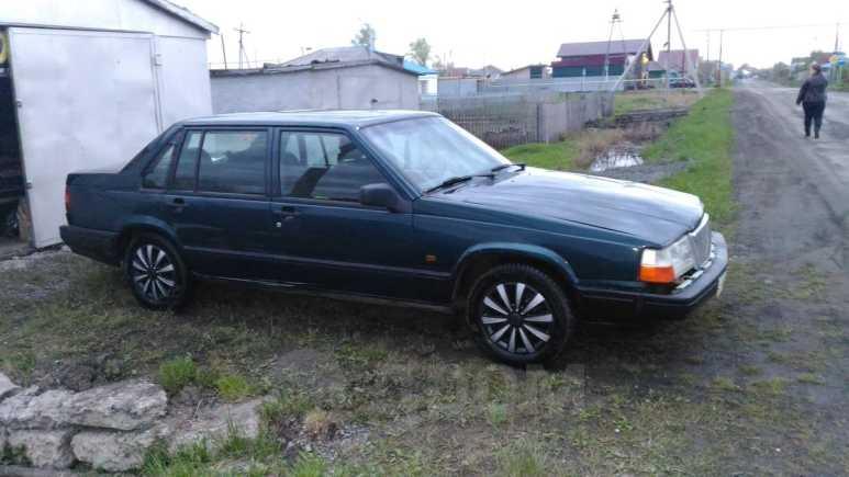 Volvo 940, 1990 год, 85 000 руб.