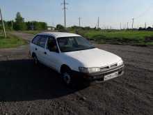 Белогорск Sprinter 2002