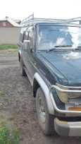 Toyota Land Cruiser Prado, 1994 год, 655 000 руб.