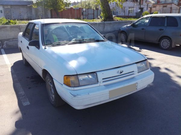 Ford Tempo, 1994 год, 50 000 руб.
