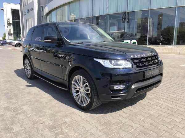 Land Rover Range Rover Sport, 2014 год, 2 590 000 руб.