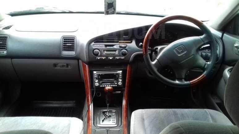 Honda Inspire, 2000 год, 200 000 руб.