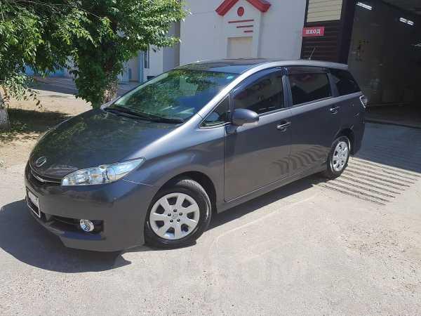 Toyota Wish, 2012 год, 953 000 руб.
