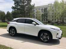 Новосибирск RX200t 2017