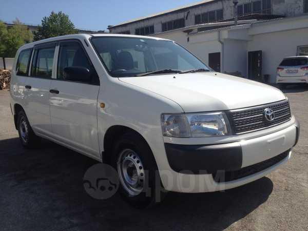 Toyota Probox, 2013 год, 575 000 руб.