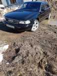 Audi A8, 1997 год, 380 000 руб.