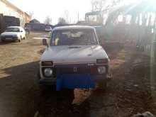 Хабаровск 4x4 2121 Нива 1987
