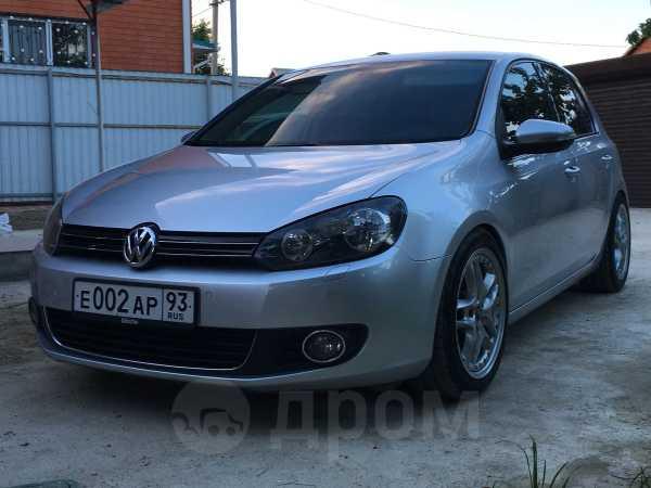 Volkswagen Golf, 2009 год, 550 000 руб.