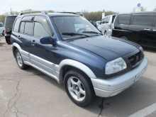 Новосибирск Grand Vitara 2000