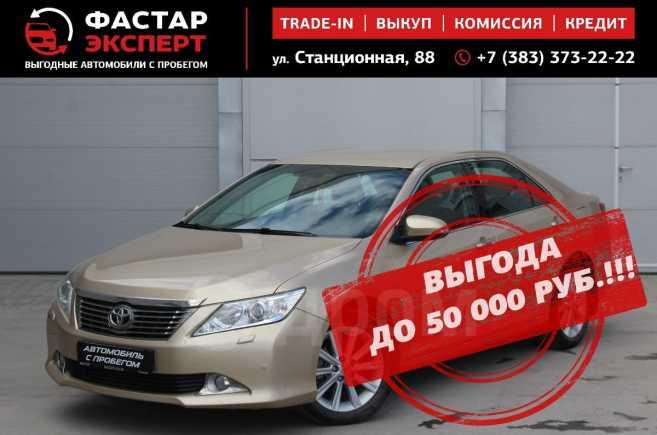 Toyota Camry, 2013 год, 1 095 000 руб.