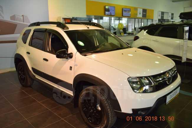 Renault Duster, 2018 год, 1 052 970 руб.