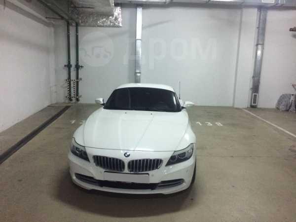 BMW Z4, 2009 год, 1 500 000 руб.