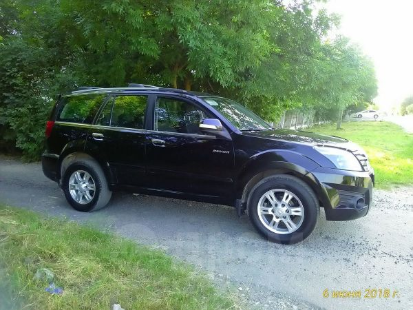 Great Wall Hover H3, 2011 год, 448 000 руб.