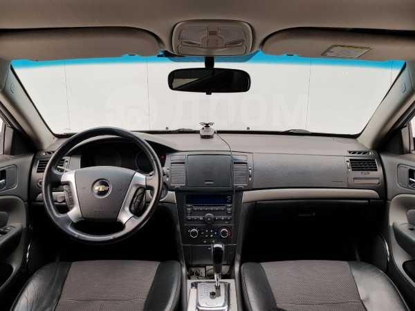Chevrolet Epica, 2012 год, 318 000 руб.