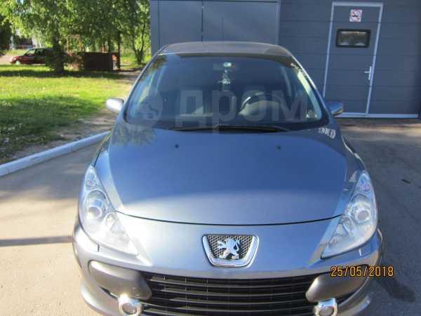 Peugeot 307, 2006 год, 289 000 руб.