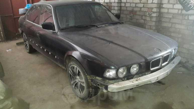 BMW 7-Series, 1988 год, 110 000 руб.