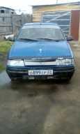 Renault 19, 1992 год, 50 000 руб.