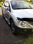 SsangYong Actyon Sports, 2011 год, 570 000 руб.