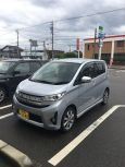 Mitsubishi ek Custom, 2014 год, 475 000 руб.