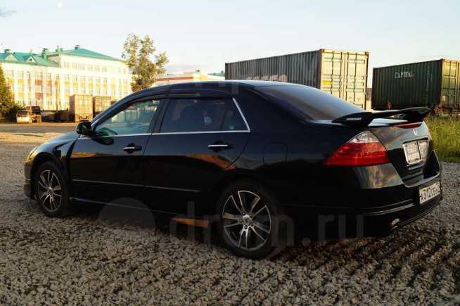 Honda Inspire, 2006 год, 605 000 руб.