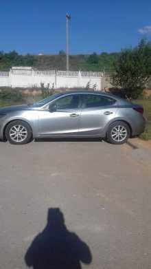 Севастополь Mazda3 2013