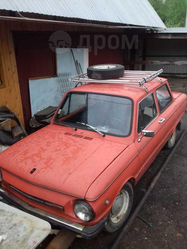 ЗАЗ Запорожец, 1984 год, 30 000 руб.
