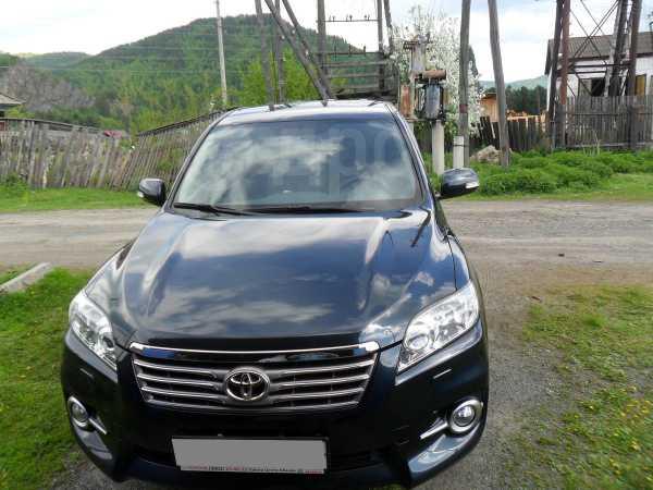 Toyota RAV4, 2011 год, 1 005 000 руб.