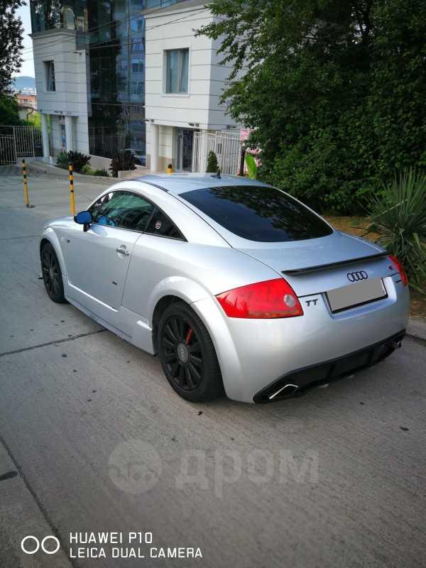 Audi TT, 1999 год, 460 000 руб.