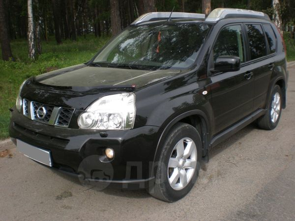 Nissan X-Trail, 2008 год, 750 000 руб.