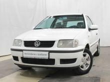 Volkswagen Polo, 2000 г., Санкт-Петербург