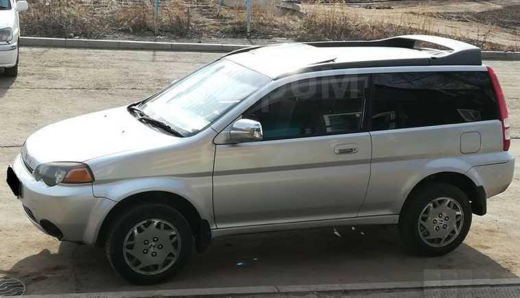 Honda HR-V, 1998 год, 150 000 руб.